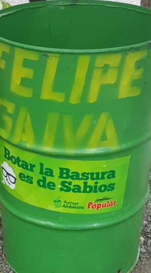 Acusan a Felipa Galva de usar fondos publicos para promover candidatura Municipal