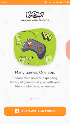 kapow-facebook-login