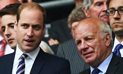 Если Союз европейских футбольных ассоциаций (УЕФА) решит бойкотировать футбольные чемпионаты мира ФИФА, Англия с энтузиазмом поддержит эту инициативу