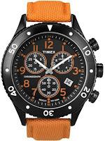 Timex -Os materiais mais utilizados para se fazer relógios - Mais Que Relógios
