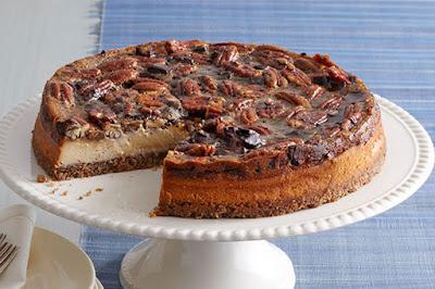 http://www.kraftrecipes.com/recipes/chocolate-pecan-pie-cheesecake-127766.aspx