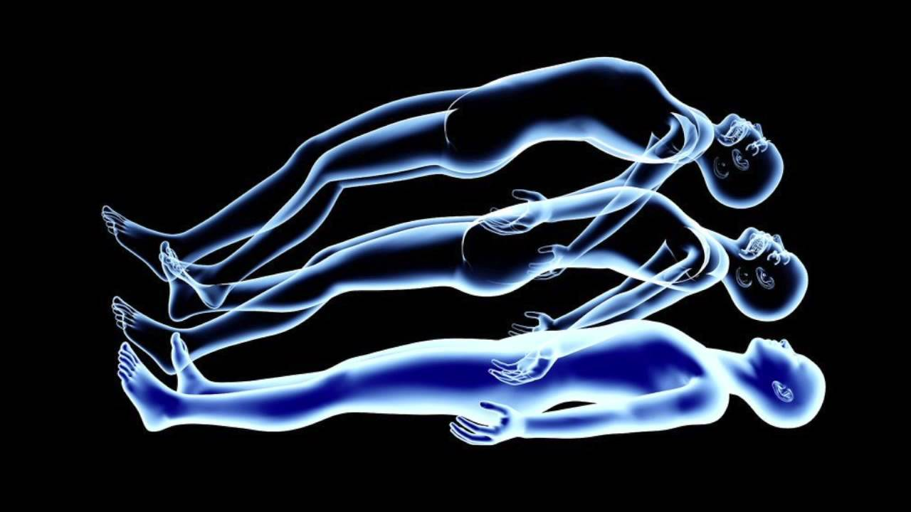 Astral Light's Cloning Center Experiences: Soul/Consciousness