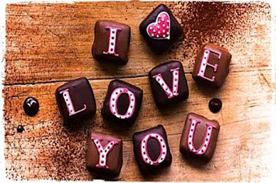 Chocolate day wishes sms quotes images in hindi
