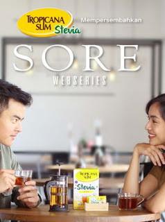 Download Film Sore Istri Dari Masa Depan (2017) WEB DL