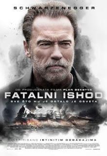 FATALNI ISHOD - Aftermath 2017 Radnja Filma