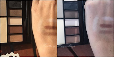 Light & Shade Makeuprevolution