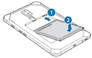 Samsung Galaxy Tab Active 2 Render Muncul; Tiba dengan S
