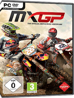 MXGP3 The Official Motocross Videogame Full Repack
