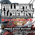 Fullmetal Alchemist BrotherHood PSP ISO Free Download