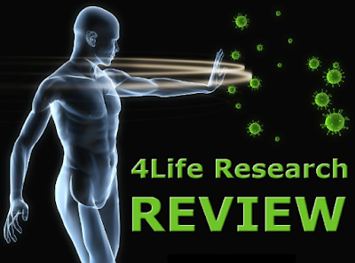 √ 4Life Research Review ✅ 4Life Transfer Factor