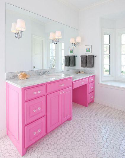 20 Modern Sink Mirror With Cabinets In Front Of Bathroom Door ...