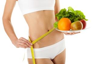 Cuántas calorías son necesario consumir a la muchacha para adelgazar