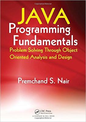 كتاب أساسيات لغة البرمجة جافا PDF