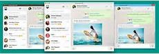 WhatsApp for Windows and Mac