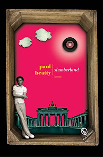 Slumberland Di Paul Beatty PDF