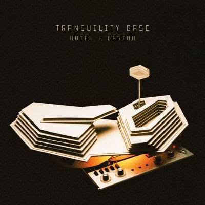 Tranquility Base Hotel & Casino álbum