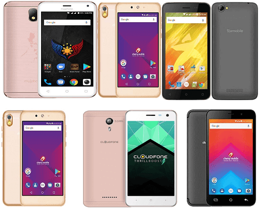 pinoy local made smartphones under 3000 pesos