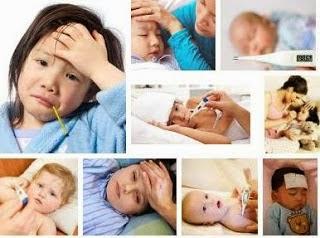 Cara Mengobati Hipertermia Pada Anak