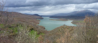 Lago Debar.
