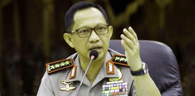 Soal Penyerangan ke Ulama Tito: Dibumbui...
