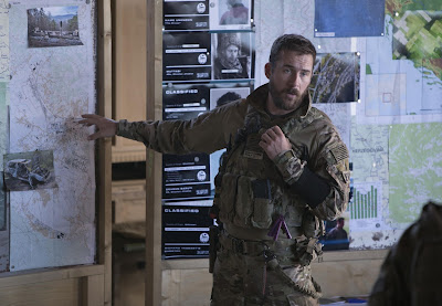 Six Season 2 Barry Sloane Image 1