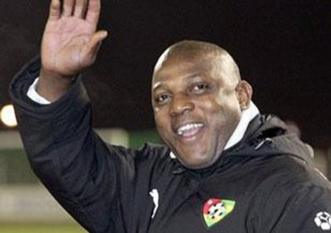 National Stadium to be named after Keshi