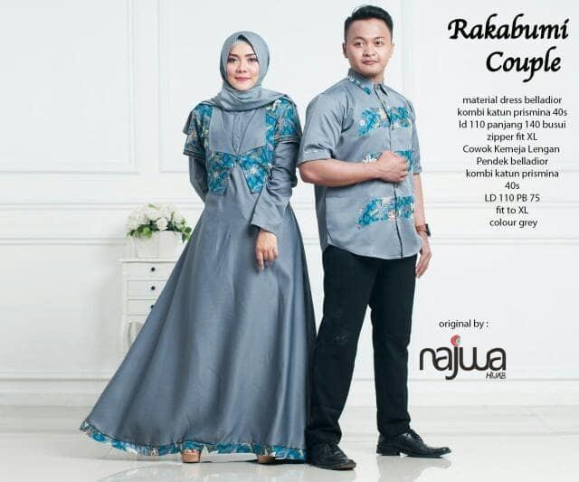 Rakabumi Couple Suami Istri Balodior Katun Prismina Www