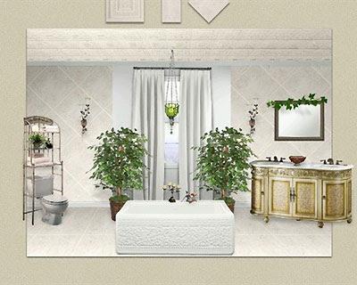 Bathroom Color Design Tool   Home Decorating IdeasBathroom ...