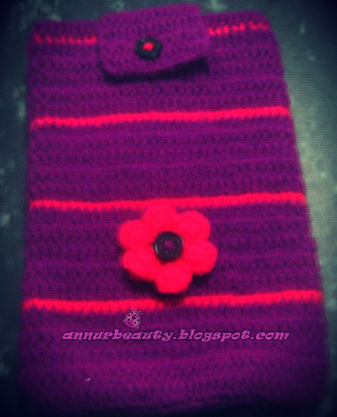 My First Crochet  For Sale ~ HP Casing (Big Size)