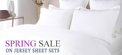 Buy Jersey Sheet Sets In Summer,