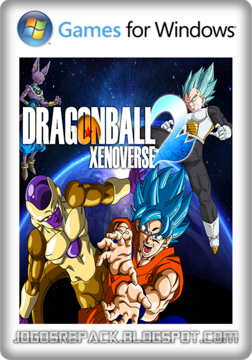torrent dragon ball z xenoverse pc