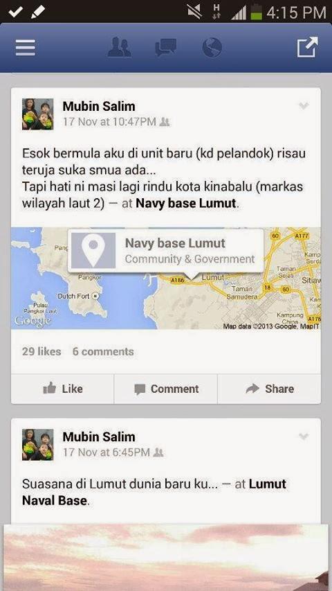 MALAYSIA TRANSFORMASI MINDA RAKYAT: Apabila Pengkhianat ...