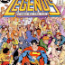 Como ler Hqs Dc Comics 3 | Lendas 1986
