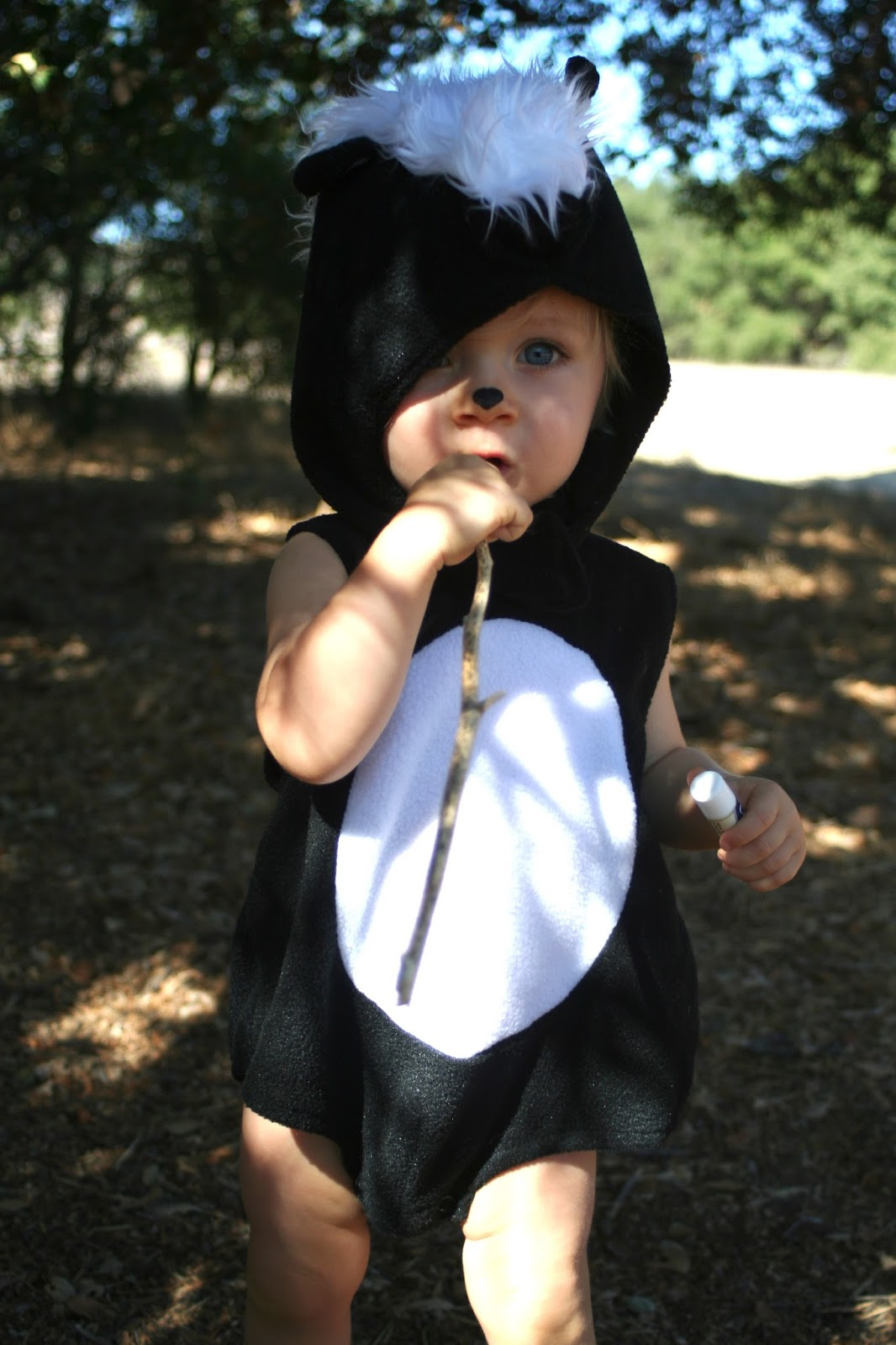 Tessa Rayanne Happy Halloween 2014