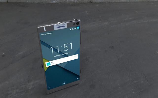 Secara Resmi, Nokia Telah Menyerahkan Kendali Merk