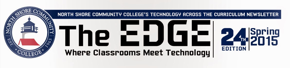 Edge Tech Newsletter at NSCC Banner