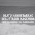 Curso de seguridad para olas grandes (y pequeñas):