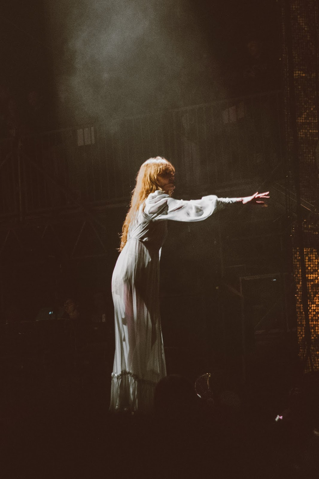 Shelly Stuckman, ArizonaGirl.com, music festival, music festival essentials, Outside Lands, outside lands review, san francisco, Florence + the Machine