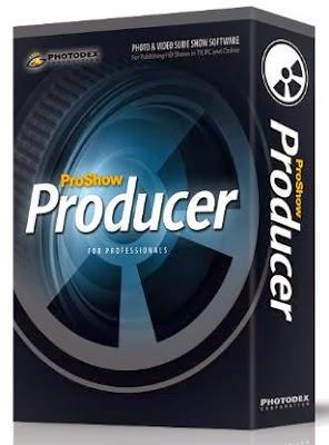 ProShow Producer 5.0.3297