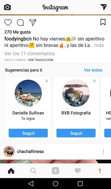 instagram-sugerencias