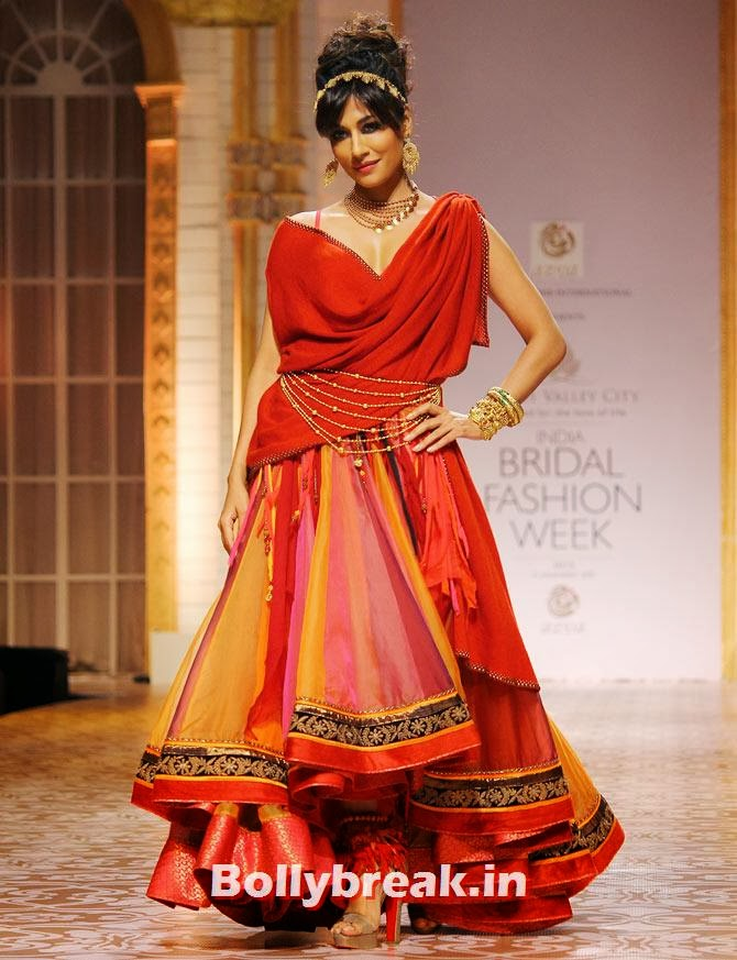 Chitrangda Singh, Who was Bollywood's BEST DRESSED actresses of 2013?