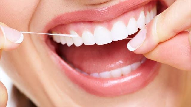 ¡Alerta! El hilo dental puede causar cáncer