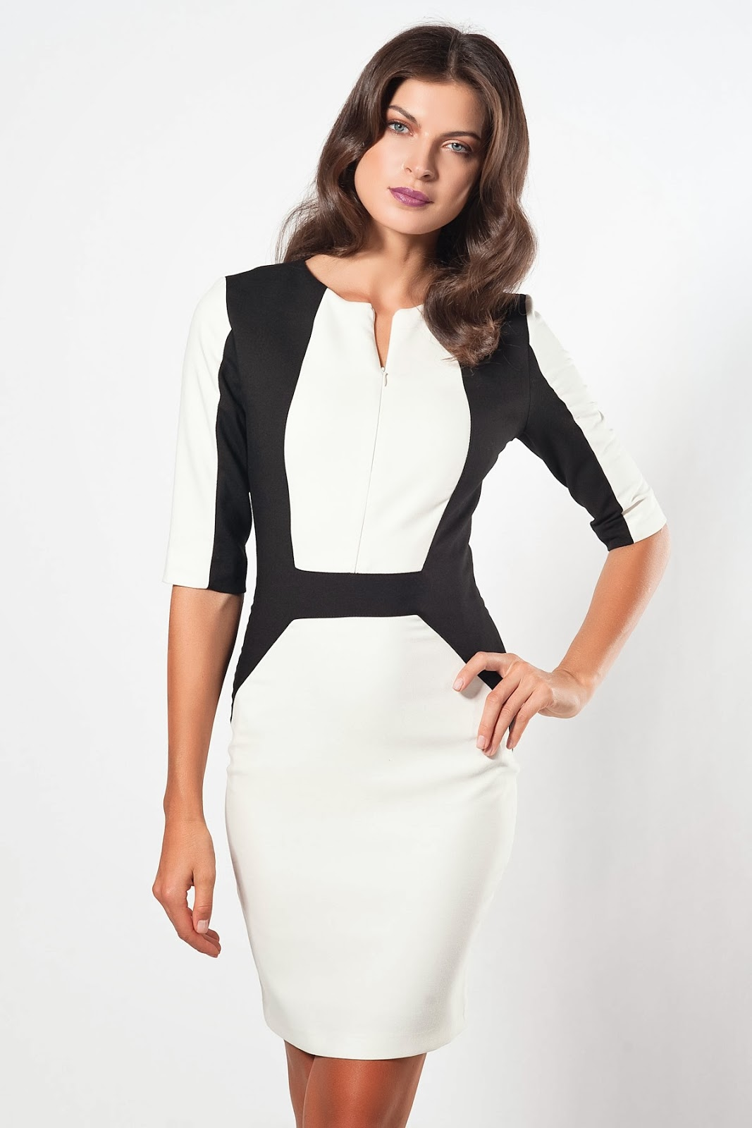 2014 Winter Latest New Fashion High Quality Mermaid Long ... |Fashion Night Dress 2014