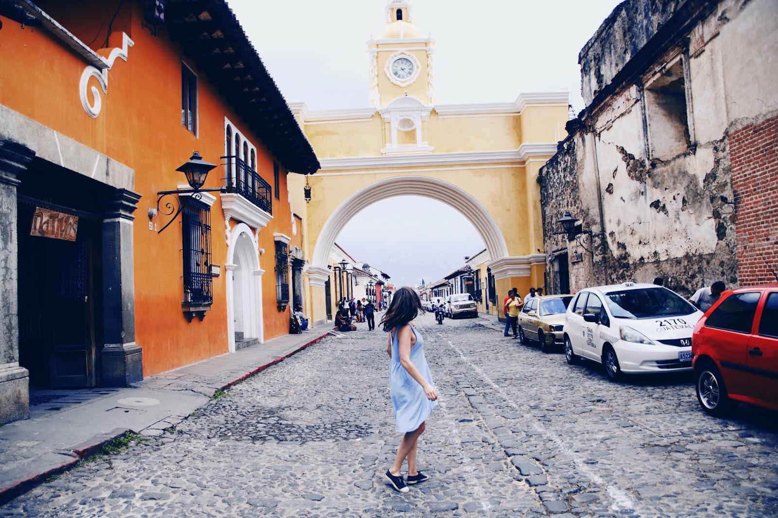 voyage guatemala belize voiture seuls sans groupe avis conseils itineraire