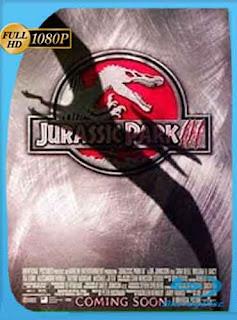 Parque Jurasico 3 (2001) HD [1080p] Latino [GoogleDrive] SilvestreHD