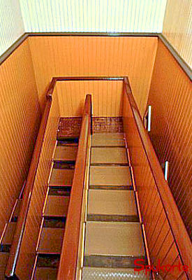 La casa pi singolare del mondo la winchester mystery for Costo della costruzione di una casa con 3 camere da letto