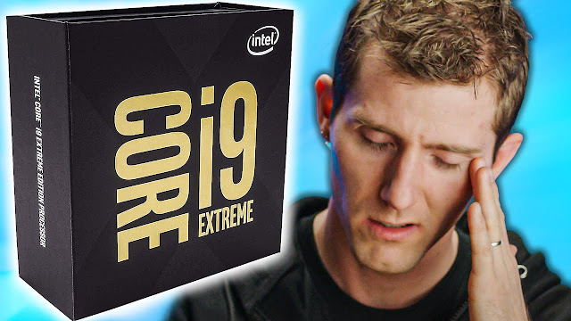 Intel's behavior is PATHETIC – Core i9 10980XE Review