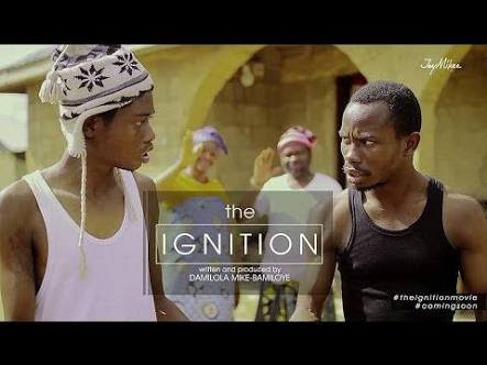 The Ignition - Film Review