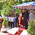 கிழக்கு மாகாணசபையில் புதிய ஆளுநருக்கு விசேட வரவேற்பு