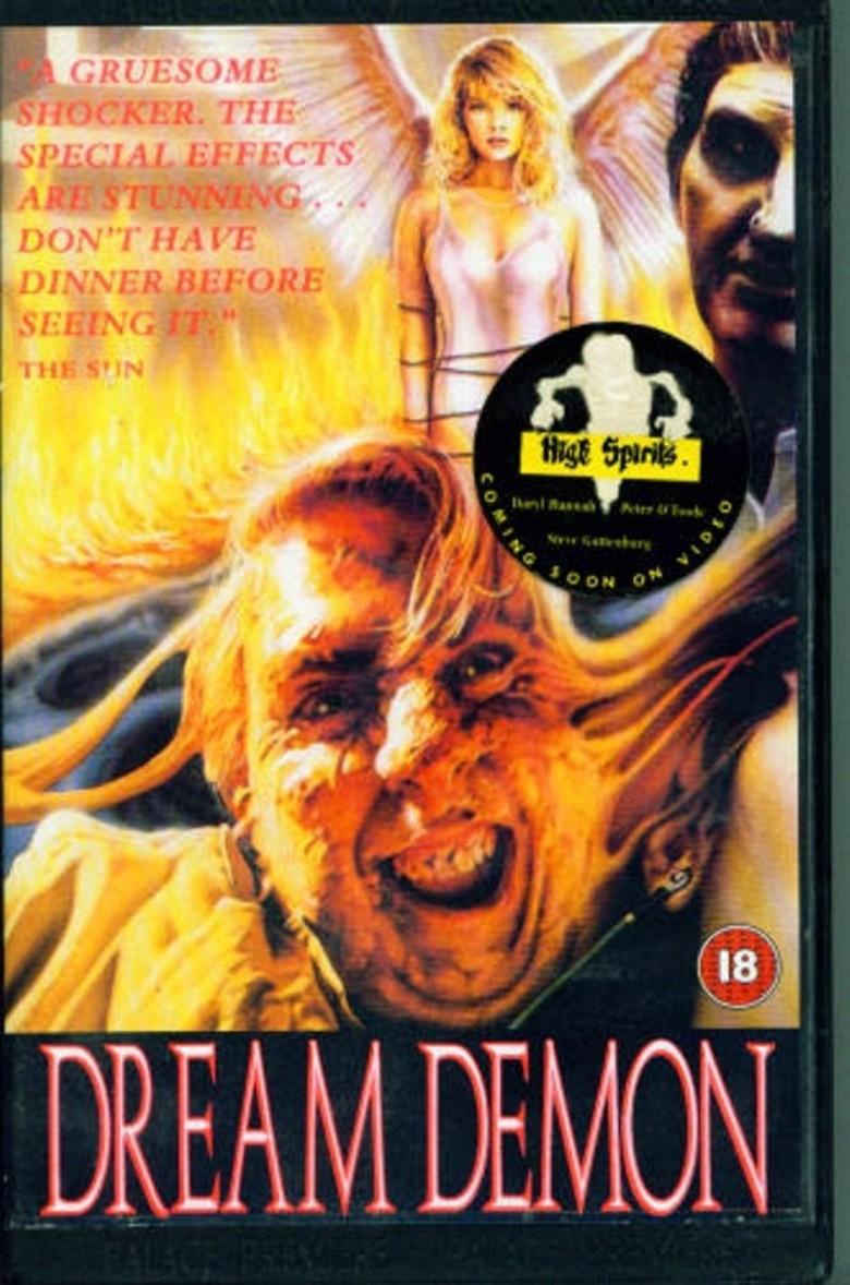 Dream Demon 1988 Harley Cokeliss